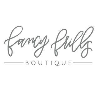 Fancy Frills Boutique Coupon