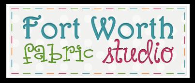 Fort Worth Fabric Studio Promo Codes