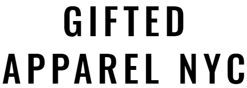Gifted Apparel NYC