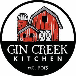 Gin Creek Kitchen Coupon