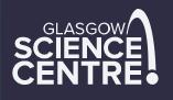 Glasgow Science Centre promo code