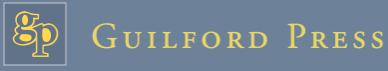 Guilford Press Promo Code