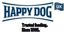Happy Dog promo code