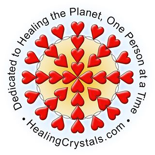 Healing Crystals free shipping coupons