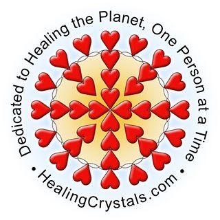 Healing Crystals Coupon Code
