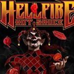 Hellfire Hot Sauce Promo Codes