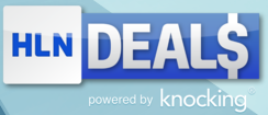 HLN Deals free shipping coupons