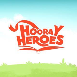 Hooray Heroes promo code