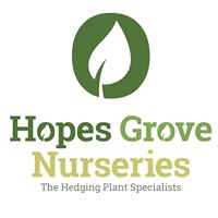 Hopes Grove Nurseries Discount Code