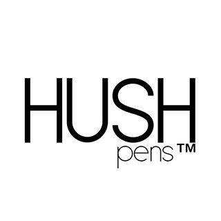 Hush Pens