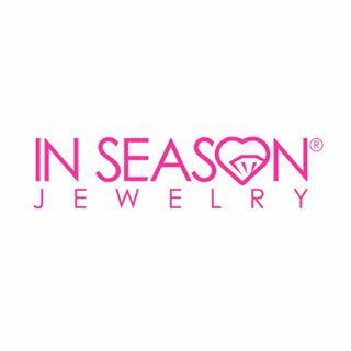 In Season Jewelry Promo Codes