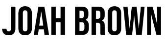 Joah Brown promo code