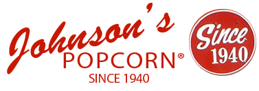 Johnson's Popcorn Promo Codes