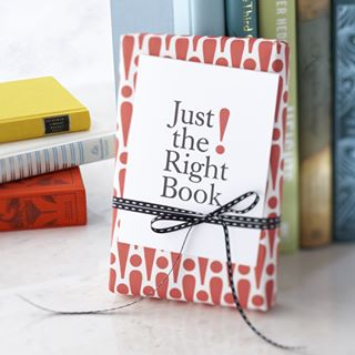 Just The Right Book Promo Codes