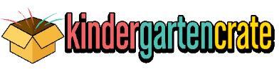 Kindergarten Crate