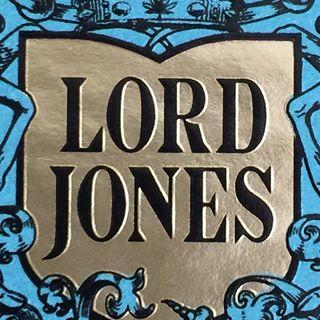 Lord Jones promo code