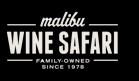 Malibu Wine Safaris Promo Codes