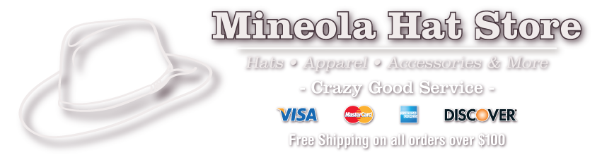 Mineola Hat Store Coupon