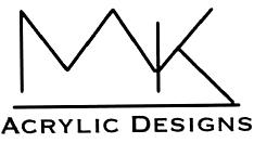 Mk Acrylic Designs Coupon