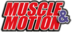 Muscle And Motion promo code