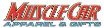 Muscle Car Apparel Coupons