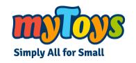 myToys promo code