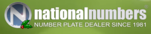 National Numbers Discount Code