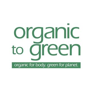 Organic to Green Coupon