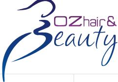 Oz Hair & Beauty Discount Code