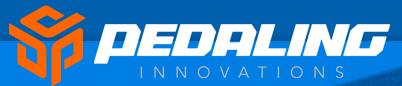 Pedaling Innovations