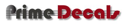 Prime Decals Promo Codes
