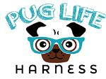 Pug Life Harness free shipping coupons