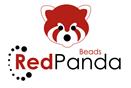 Red Panda Beads