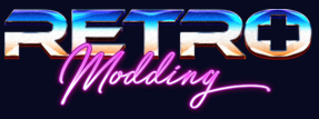 Retro Modding Promo Codes