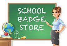 School Badge Store Voucher Code