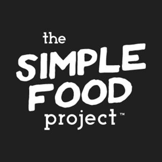 Simple Food Project