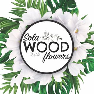 Sola Wood Flowers free shipping coupons