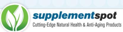 Supplement Spot Coupon