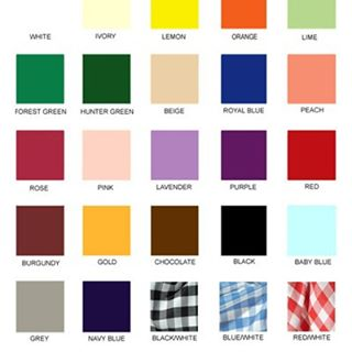 Tablecloths For Less free shipping coupons