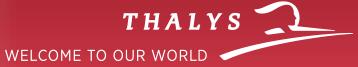 Thalys promo code