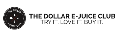 The Dollar E-Juice Club free shipping coupons
