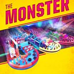 The Monster promo code