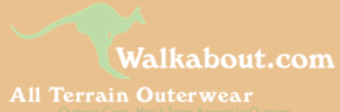 The Walkabout Company Discount Code