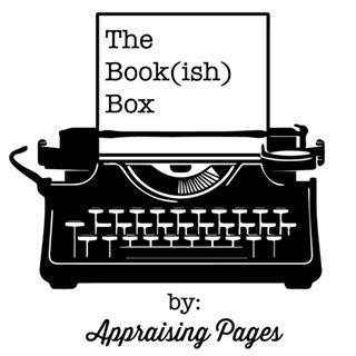 The Bookish Box Coupon