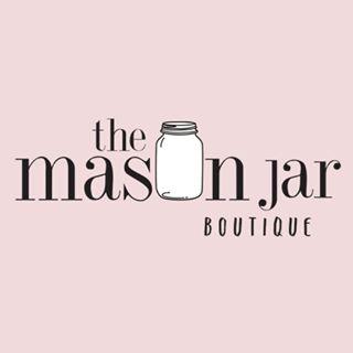 The Mason Jar Boutique Coupon