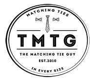 The Matching Tie Guy Coupon