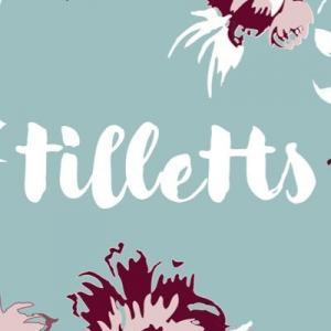 Tilletts Discount Code