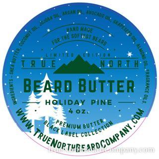 True North Beard Company