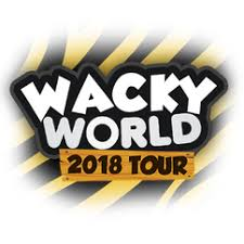 Discount Codes for Wacky World