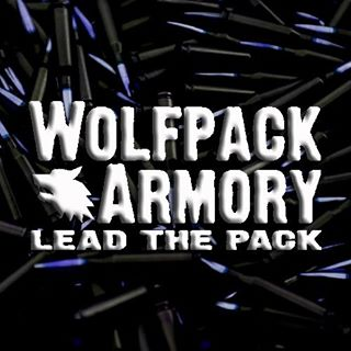 Wolfpack Armory Promo Codes